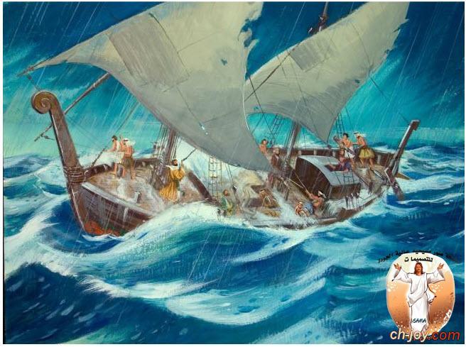 можно картинки иона на корабле лучший подарок