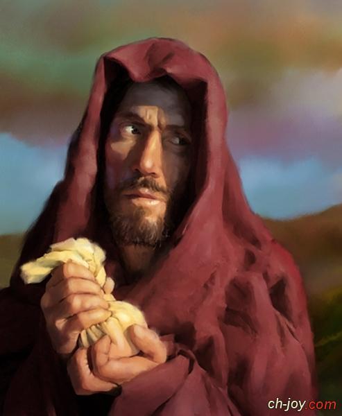 مجموعه كبيرة من صور يهوذا الاسخريوطى - منتدى الفرح المسيحى