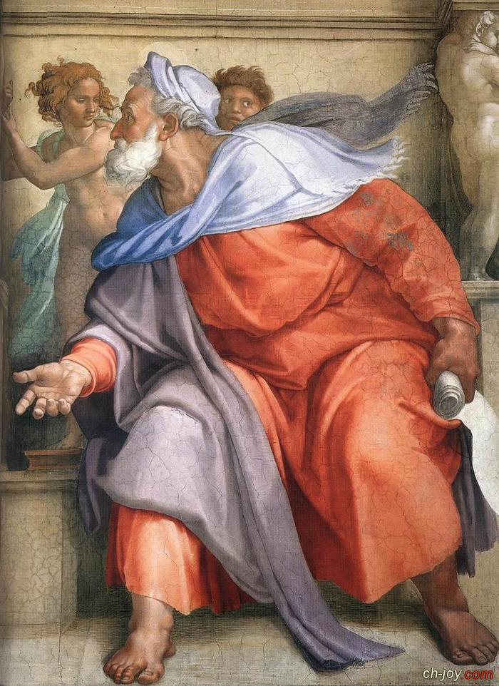 صور حزقيال النبى
