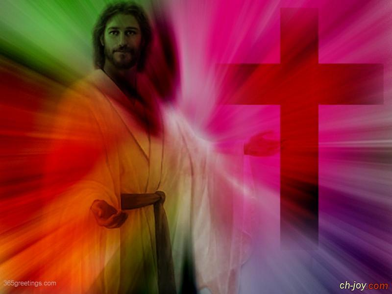 اكبر مجموعة خلفيات مسيحية للكمبيوتر
