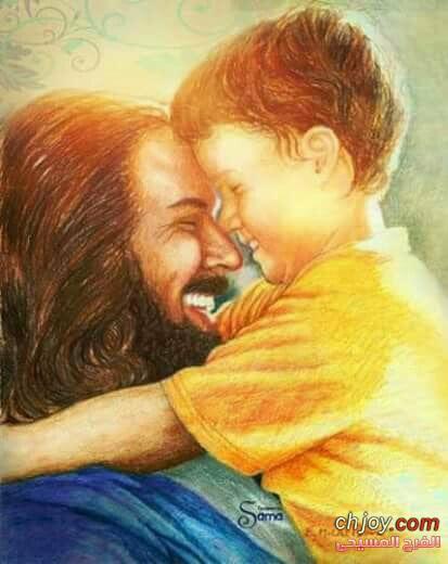 يسوع مش بيكشر