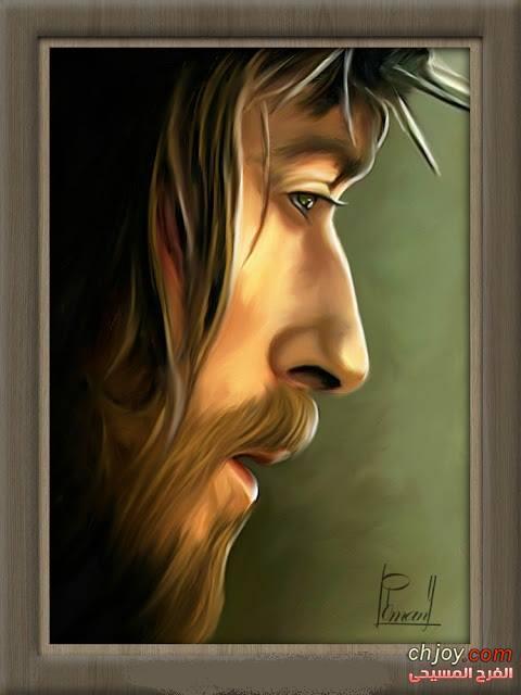 مات المسيح من اجلي و من اجلك