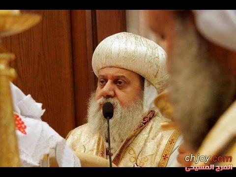 القداس الغريغوري بصوت الأنبا أندراوس