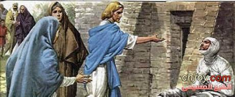 هل تعلم ما هو سبت القديس لعازر الصديق ؟