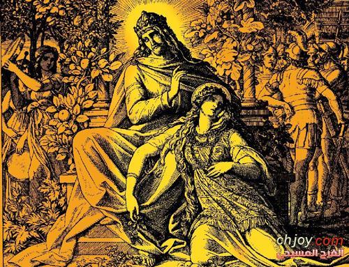 الفنون الجميلة في الكتاب المقدَّس ( موضوع متكامل )