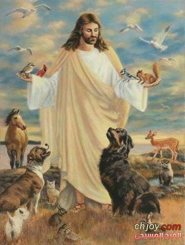 """""""الربّ هو فنانٌ آخر حقًا"""