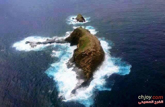 صخرة الفيل فى ايسلندا