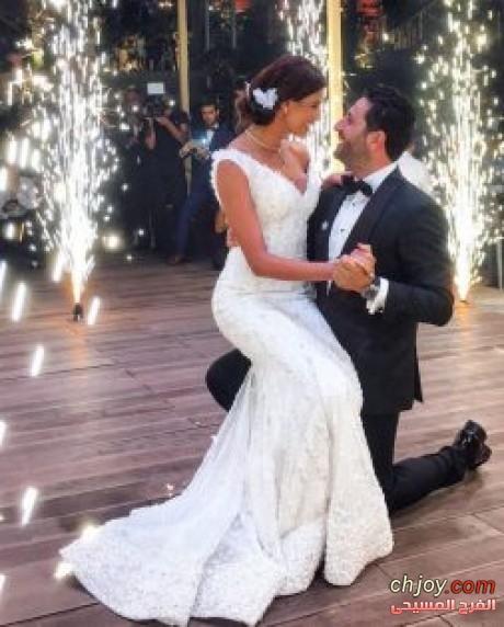 تقليد الزواج المسيحى عند الشعب الكرواتى