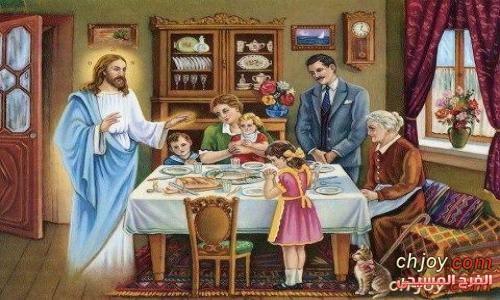 البيت المسيحي يبنى بالحكمة والإحترام بين الزوجين