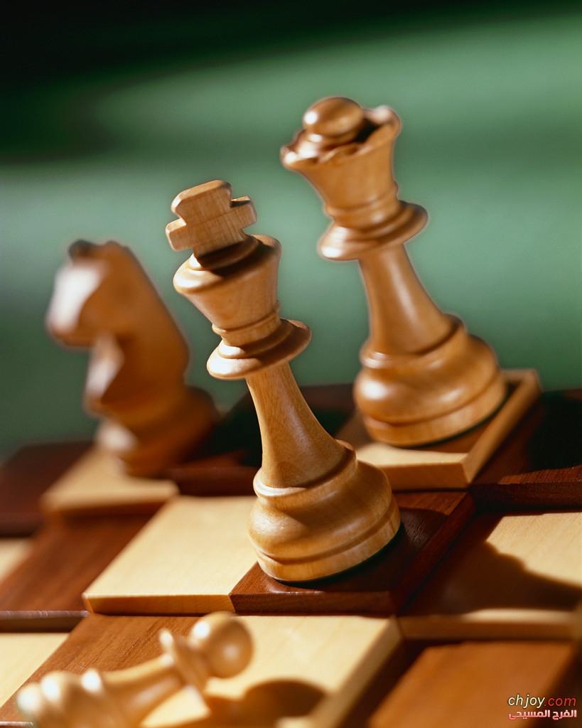 عسكرى شطرنج