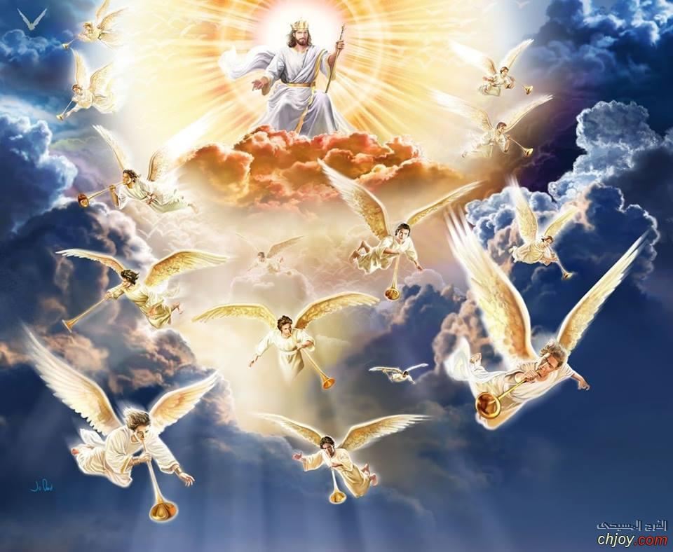 الرَّبُّ مِنْ صِهْيَوْنَ يُزَمْجِرُ وَمِنْ أُورُشَلِيمَ يُعْطِي صَوْتَهُ