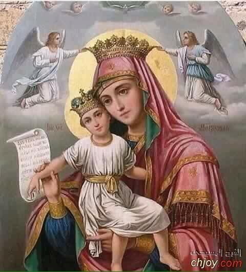 المولود منك قدوس وابن الله يدعى