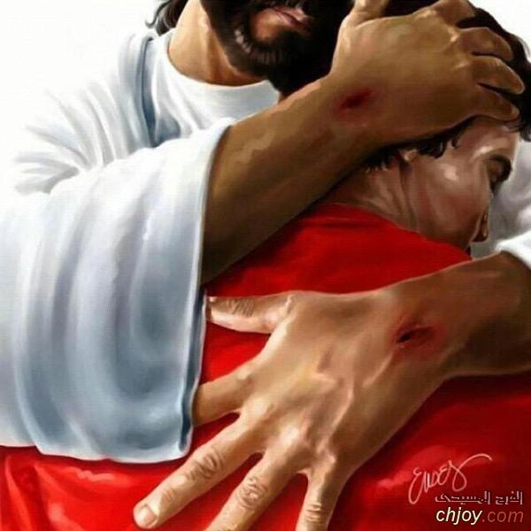 مِنَ الأَعْمَاقِ صَرَخْتُ إِلَيْكَ يَا رَبُّ