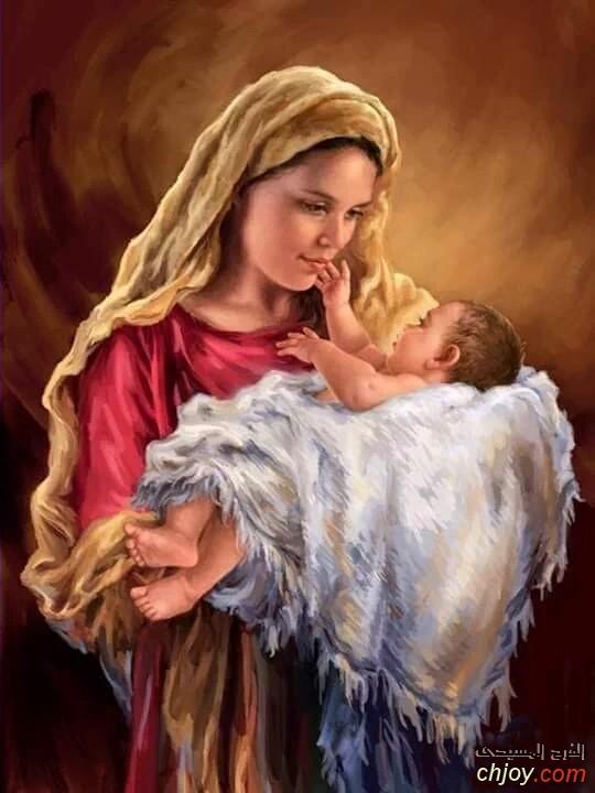 ها نحن على عتبة زمن المجيء (ميلاد يسوع)