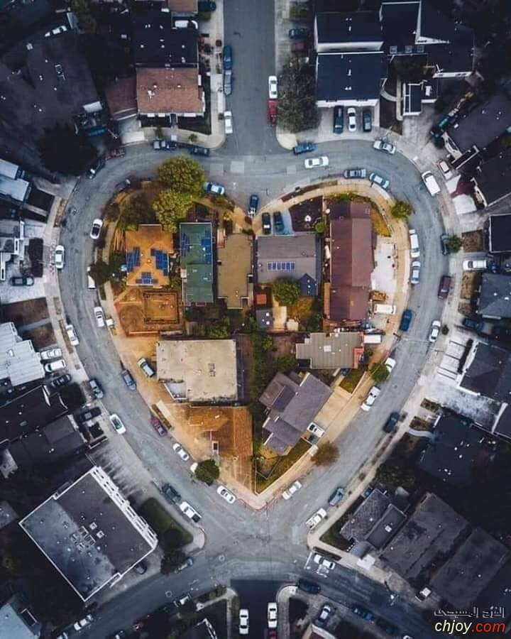 عندما يكون مهندس البلدية عاشقاً 💛