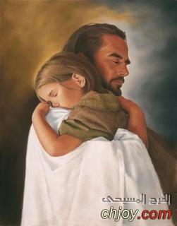 رسالة ليك من يسوع المحب الجمعة الموافق 11 / 1 / 2019