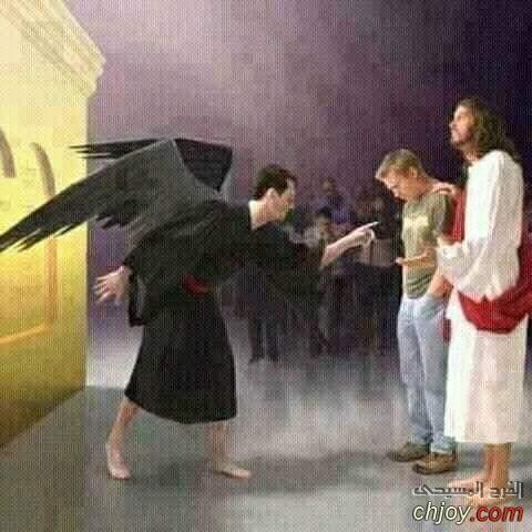 هتبتدي محاكمتك علي كل الافعال وكل الخطايا