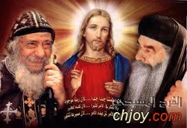 الاحتفال بالعيد ال (48) لنياحة رجل الصلاة ( قداسة البابا كيرلس لسادس )