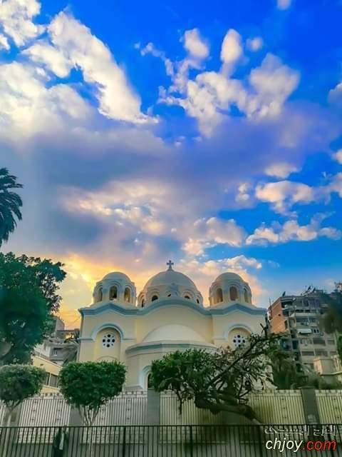 كنيسة السيدة العذراء بالزيتون