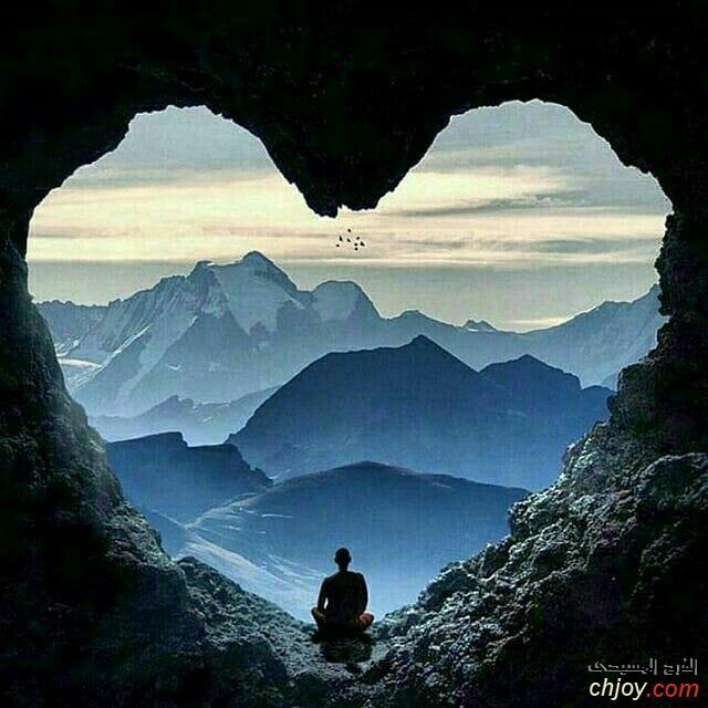 المحبه تحتمل كل شئ المحبه تتأنى وترفق