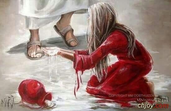 """""""عَطِشَتْ إلَيكَ نَفسي  يَشتاقُ إلَيكَ جَسَدي في أرضٍ ناشِفَةٍ و يابِسَةٍ بلا ماءٍ"""