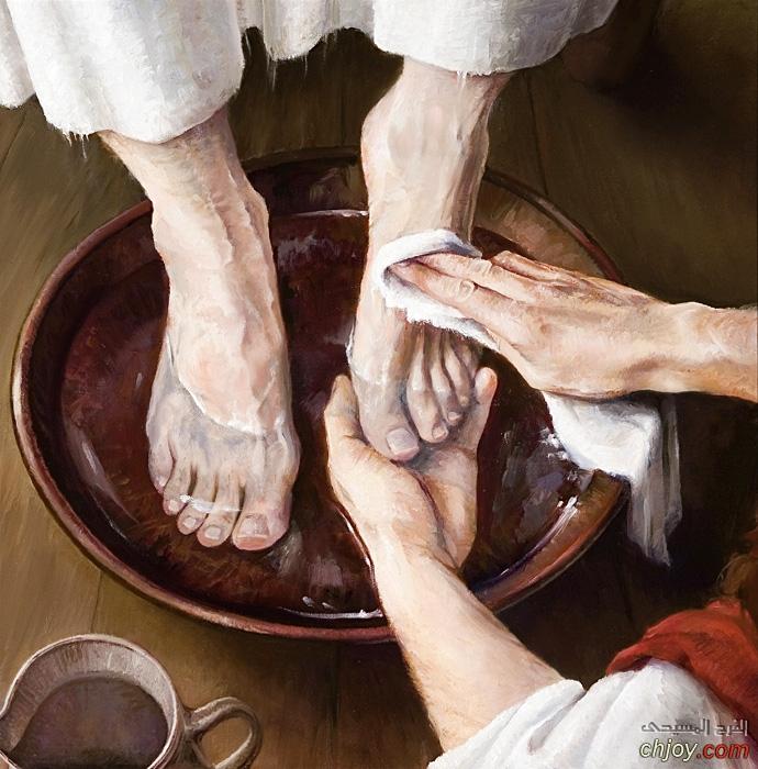 انا عارف اعمالك وتعبك (رؤ 2:2)