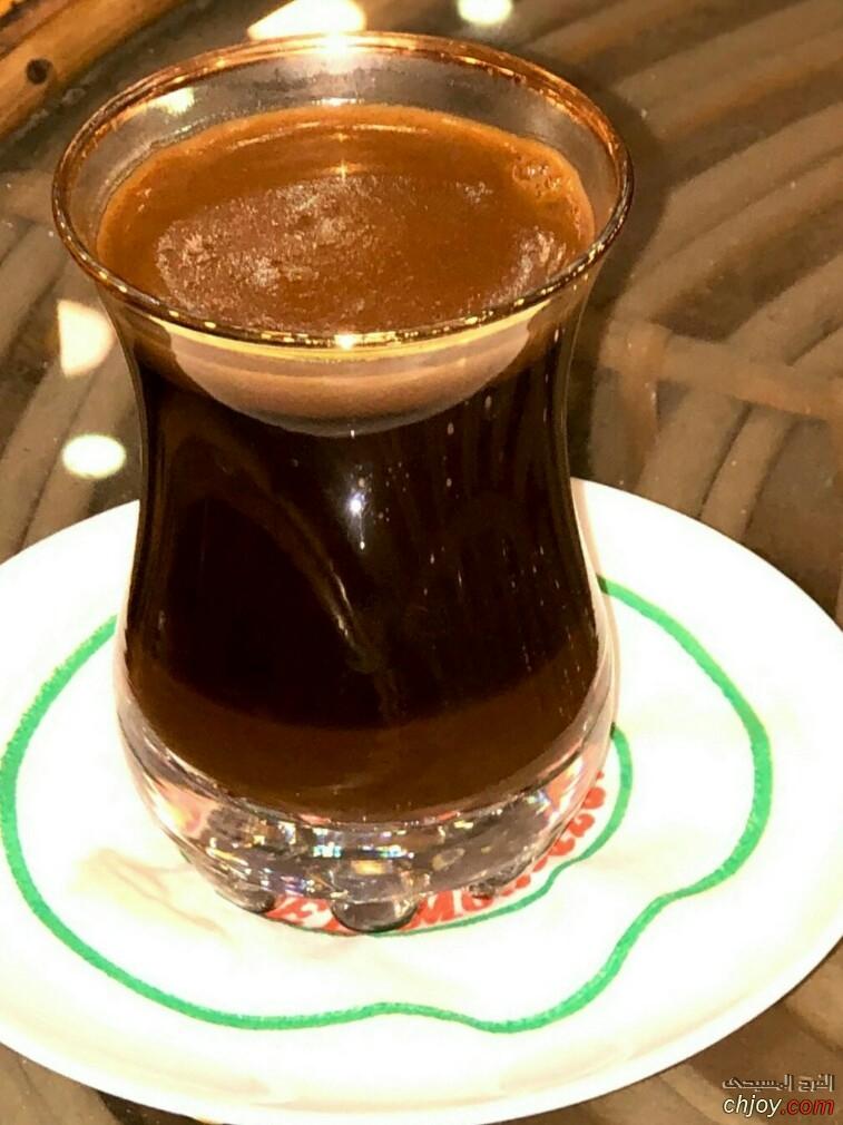 لا شيء يساوي لحظات القهوة