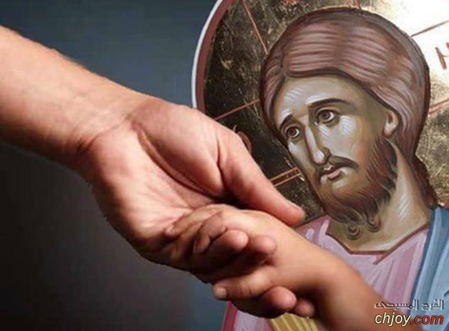المسيح هو ملجأك