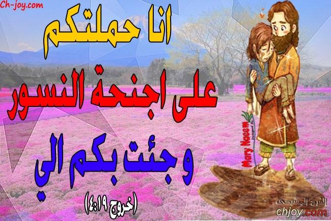 وعد ربنا ليك من الفرح المسيحي 9 / 11/ 2019
