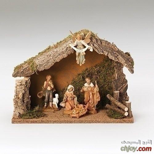شرح مفصّل عن كل العادات والرموز والتقاليد الميلادية(موضوع متكامل)