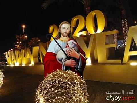 🎄احتفالات الكريسماس في مصر في عصر الدولة الفاطمية