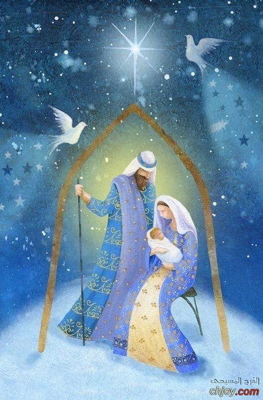 لماذا إختار الله يوسف النجار لكى يكون هو خطيب مريم العذراء؟