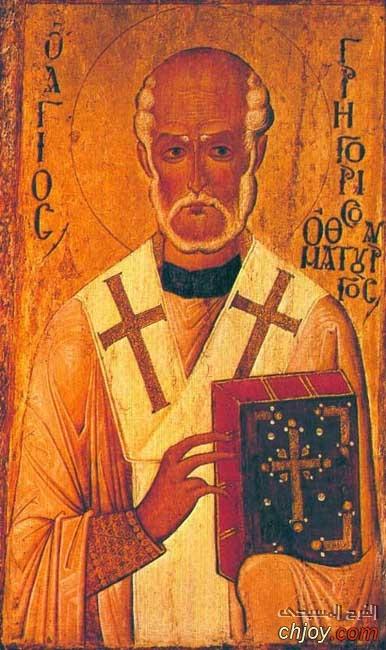 حتى أكبر القديسين اقترفوا الخطية