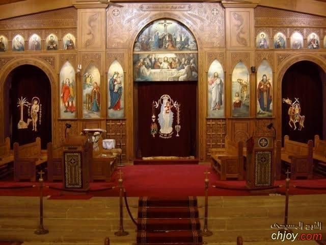 ما هي الكنيسة القبطية الأرثوذكسية؟