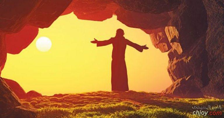 لماذا مات يسوع عن عمر ٣٣ سنة؟
