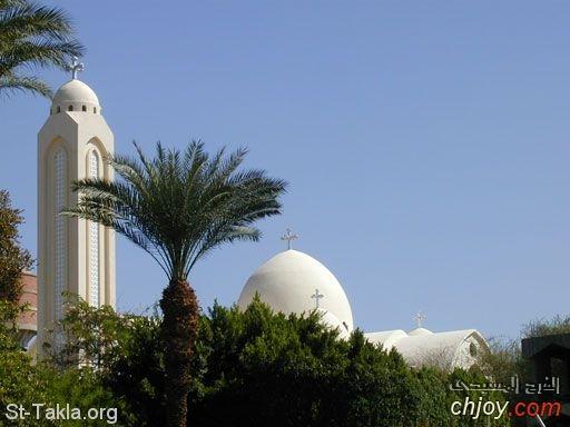 الكنيسة خارج أورشليم