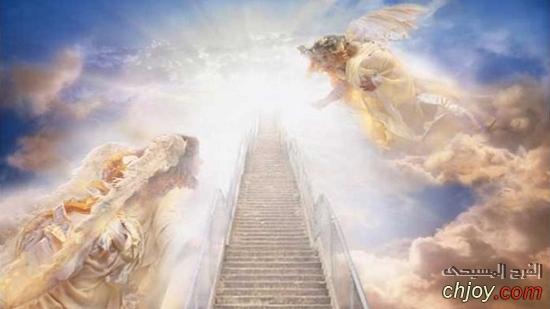 ما معنى أن السماء هي عرش الله؟