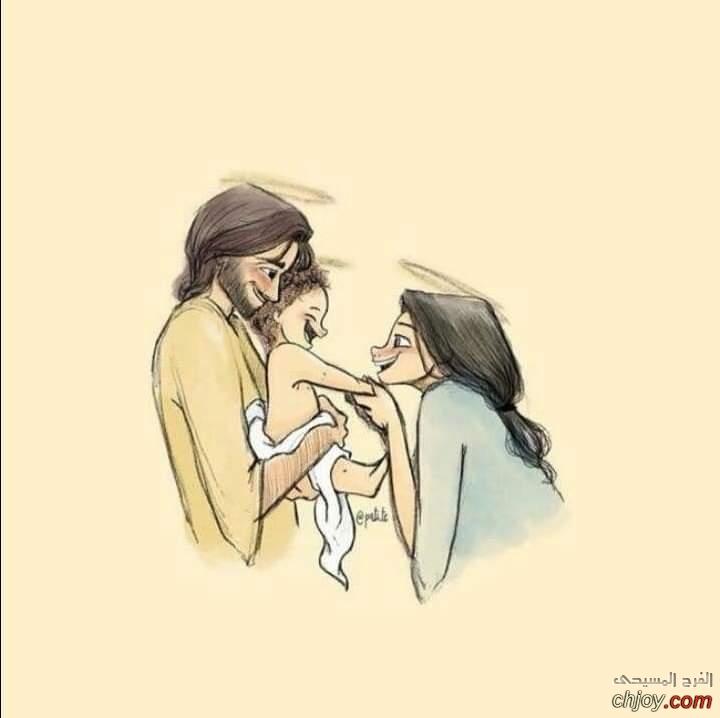 عائلة الحب.. ❤