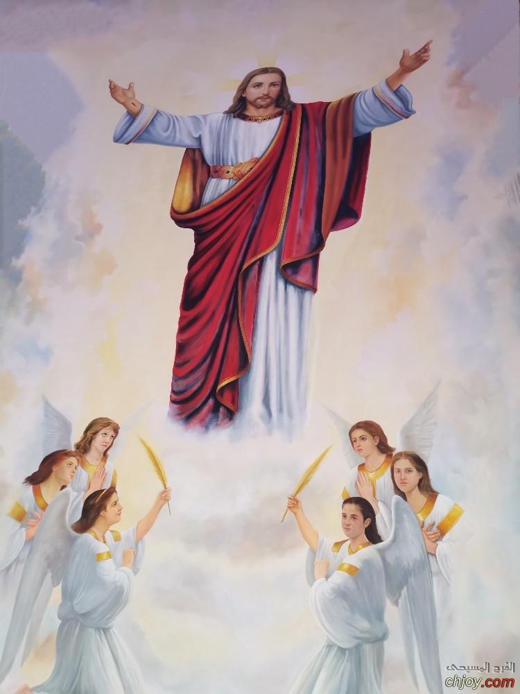 سبحوا الرب تسبيحا جديدا