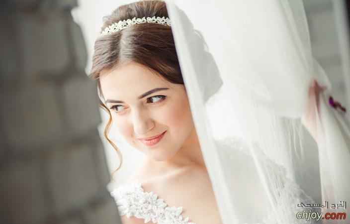 5 أسرار تعزز جمالك في يوم زفافك