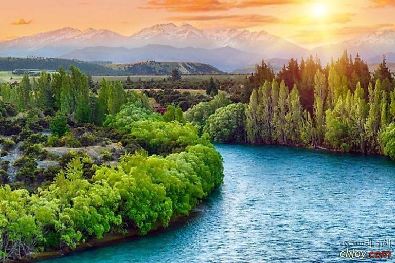 ماهي دولة ساموا وأين تقع