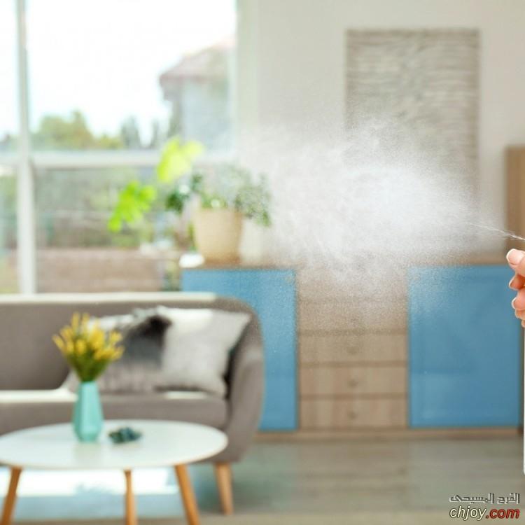 بهذه البساطة بإمكاننا التخلص من رائحة الشواء