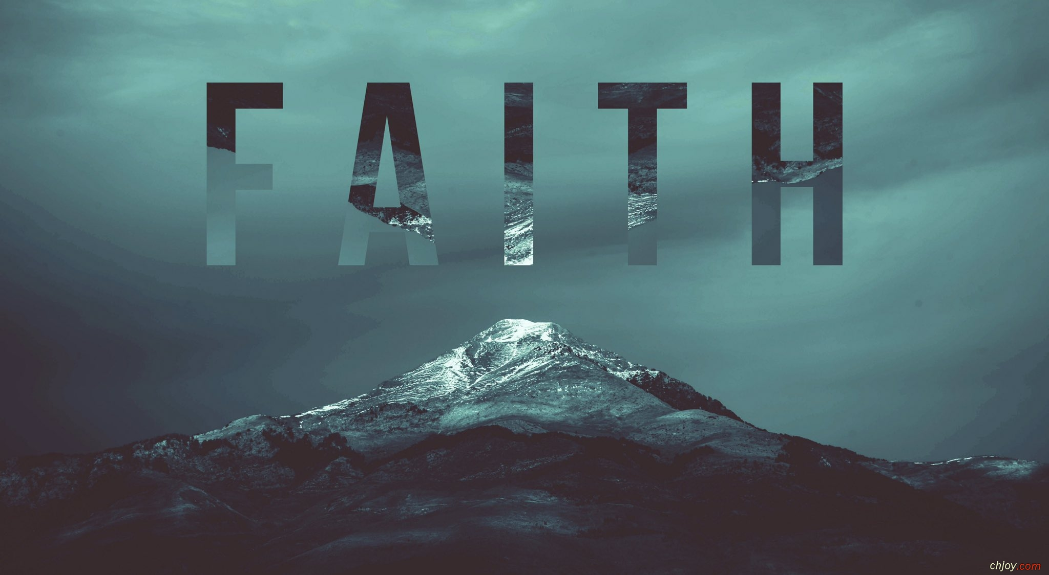 And without faith it is impossible to please God