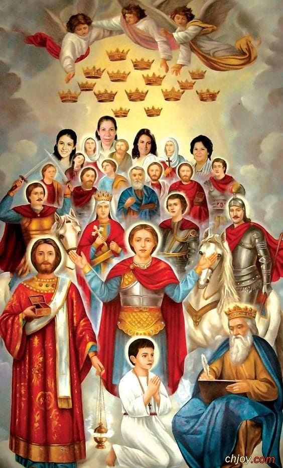 القديس سوسنيوس