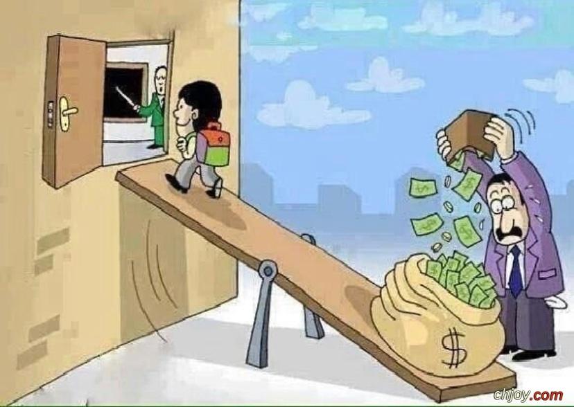 التعليم فى الوقت الحاضر