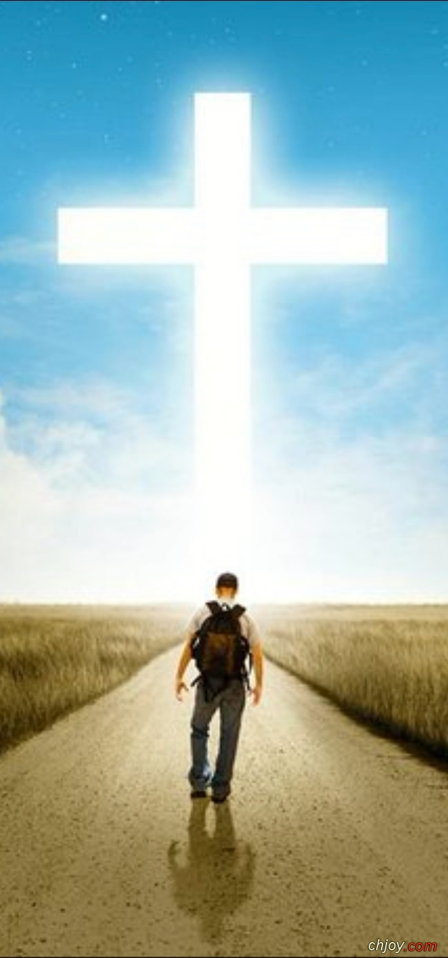 البوم صور خلفيات موبايل مسيحية عالية الجودة