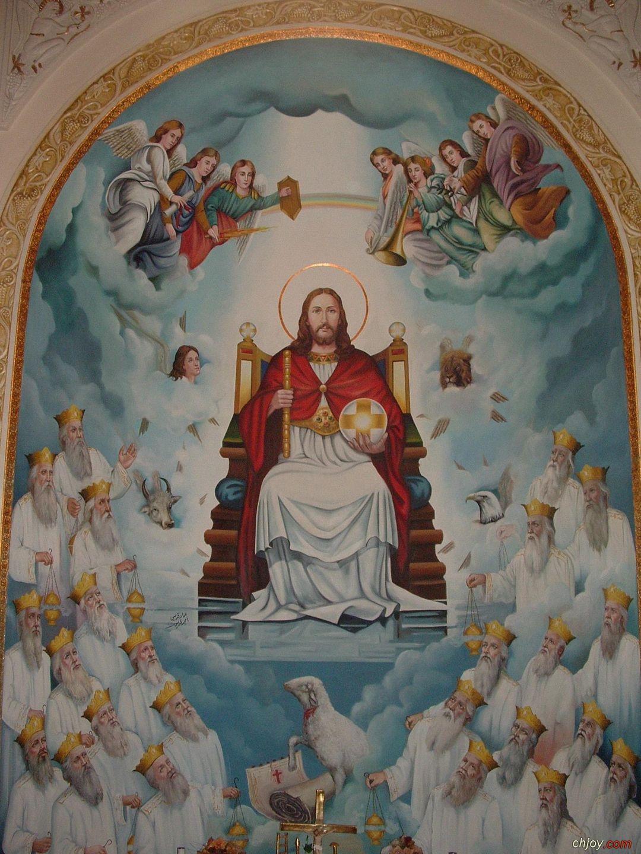 حضن الاب في كنيسة الملاك ميخائيل بالظاهر