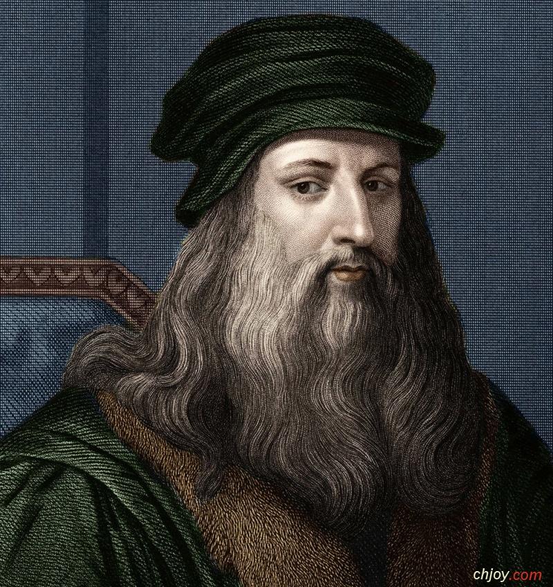 نظرة على حياة نابغة عصره ليوناردو دا فينشي