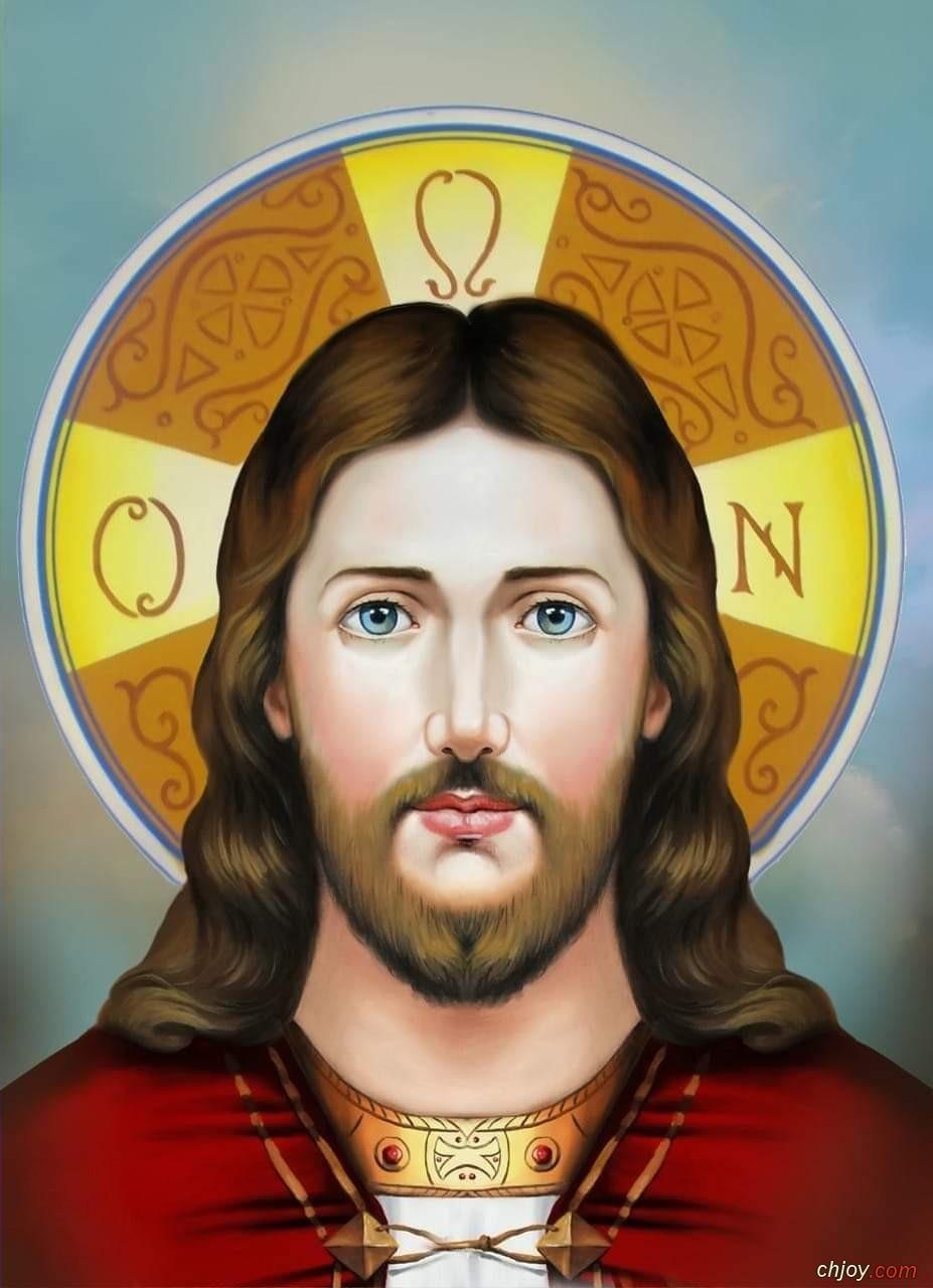 يسوع المسيح أَنْتَ أَبْرَعُ جَمَالًا مِنْ بَنِي الْبَشَرِ