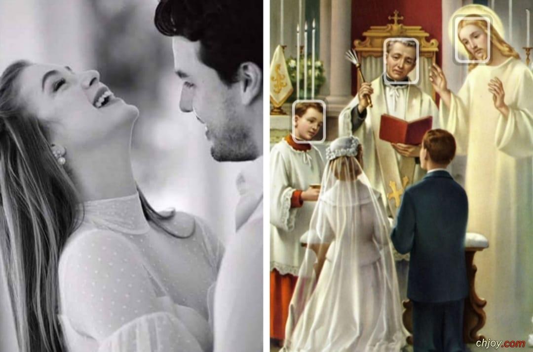 الزواج الناجح